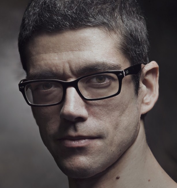 The gallery for --> Javier Botet Marfan