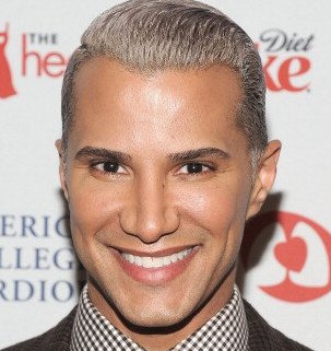 Jay Manuel Wiki, Married, Wife or Gay, Boyfriend (Partner)