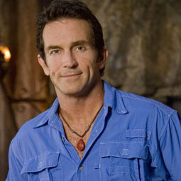 Is jeff probst gay