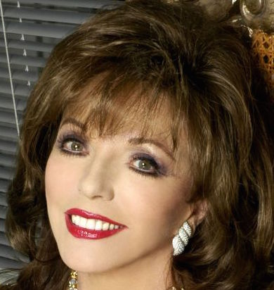 Joan Collins Wiki, Husband, Health, Young or Dead