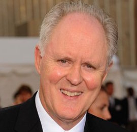 from Jamir is john lithgow gay
