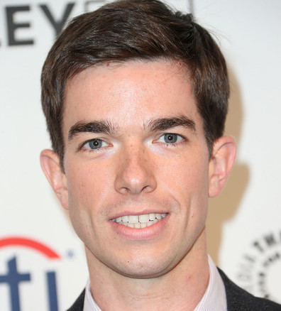 john mulaney dog