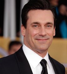 Jon Hamm Wiki, Married, Wife, Girlfriend or Gay
