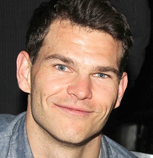 Josh Helman Wiki, Bio, Girlfriend, Dating and Net Worth