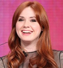 Karen Gillan Wiki, Married, Husband or Boyfriend, Pregnant