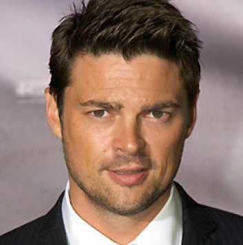Karl urban gay