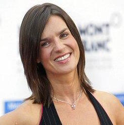single lesbian women in witt She's become famed for her constant stream of extremely low-cut dresses on dancing on ice and now we have an explanation behind katarina witt's neverending wardrobe of bust-revealing numbers.
