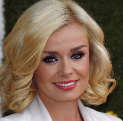Katherine Jenkins Wiki, Husband, Pregnant, Baby and Net Worth