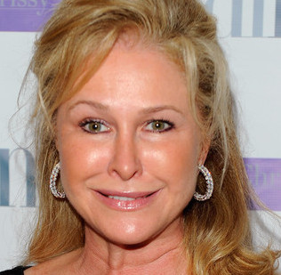Kathy Hilton Wiki, Husband, Divorce, Children and Net Worth