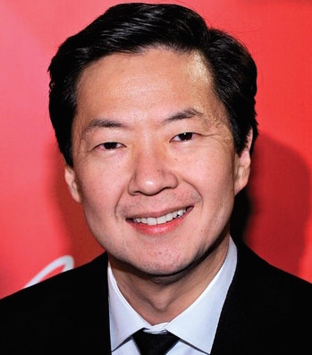 Ken Jeong Wife, Divorce, Girlfriend, Gay and Net Worth