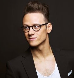 Kevin Clifton Wiki, Wife, Divorce, Girlfriend or Gay and Tattoo
