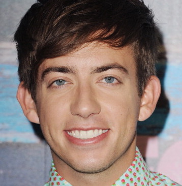 Kevin McHale (Actor) Wiki, Married, Wife, Girlfriend or Gay