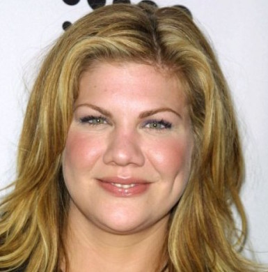 Kristen Johnston Wiki, Married, Husband or Boyfriend, Weight Loss and Net Worth