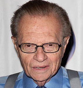 Larry King Wiki, Bio, Wife, Live or Dead and Net Worth