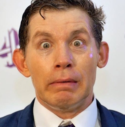 Lee Evans Wiki, Wife, Divorce, Girlfriend and Net Worth