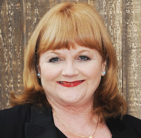 lesley nicol married