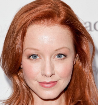 lindy booth husband