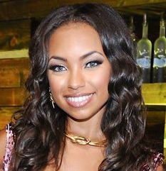 Logan Browning Wiki, Boyfriend, Dating, Ethnicity and Net Worth