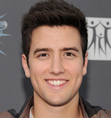 Logan Henderson Wiki, Bio, Girlfriend, Dating or Gay