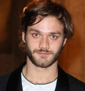 Lorenzo Richelmy Wiki, Girlfriend, Dating and Net Worth