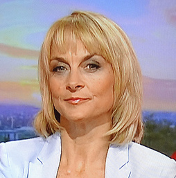 Louise Minchin Wiki, Married, Husband, Children and Salary, Net Worth