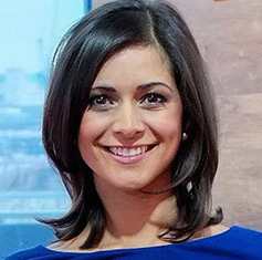 Lucy Verasamy Wiki, Married, Husband or Boyfriend and Salary, Net Worth