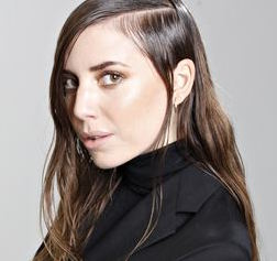 Lykke Li Wiki, Bio, Boyfriend, Dating and Net Worth
