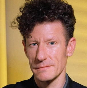 lyle lovett cowboy man