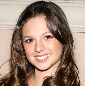 Mackenzie Rosman oa