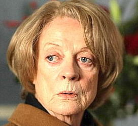Maggie Smith Wiki, Bio, Young, Cancer and Net Worth