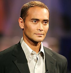Mark Dacascos Wiki, Married, Wife or Girlfriend and Ethnicity