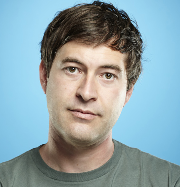 mark duplass netflix