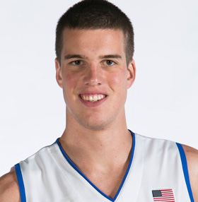 Marshall Plumlee Wiki, Bio, Girlfriend, Dating and Duke