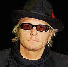 Matt Sorum Wiki, Bio, Wife, Tattoos and Net Worth