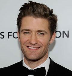 Matthew Morrison Wiki, Married, Wife, Girlfriend or Gay
