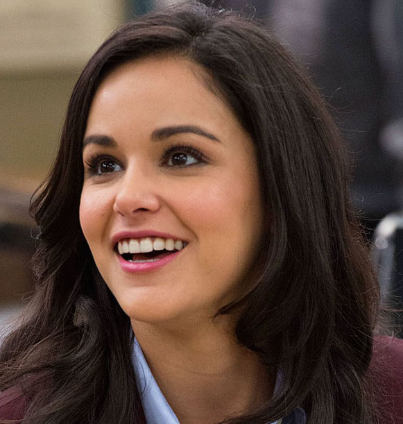Melissa Fumero Wiki, Husband, Pregnant and Net Worth