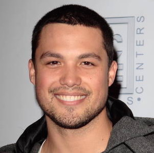 michael copon singing