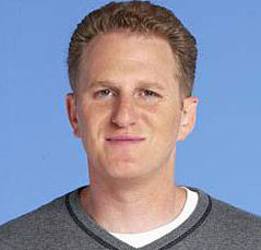 Michael Rapaport Wiki, Wife, Divorce, Friends and Net Worth