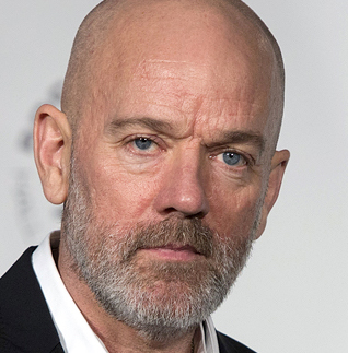 Michael Stipe Wiki, Married, Wife, Girlfriend or Gay/Partner