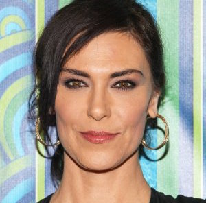 Michelle Forbes Wiki, Husband, Divorce, Lesbian/Gay or Boyfriend