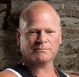 Mike Holmes Wiki, Married, Wife, Girlfriend or Gay and Net Worth