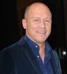 Mike Judge Wiki, Married, Wife, Girlfriend or Gay