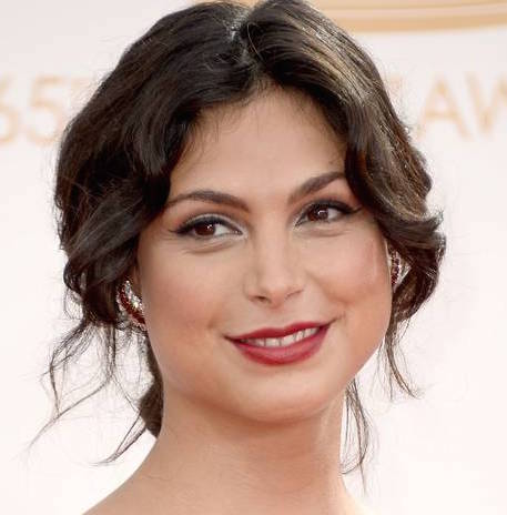 Morena Baccarin Wiki, Bio, Ethnicity and Net Worth