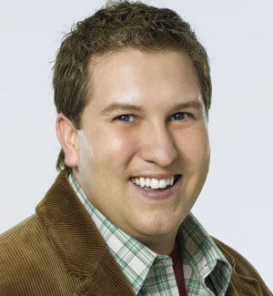 Nate Torrence Wiki, Bio, Wife, Divorce and Net Worth