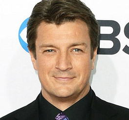 Nathan Fillion Wiki, Married, Wife, Girlfriend or Gay and Net Worth