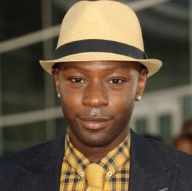 Nelsan Ellis Wiki, Married, Wife, Girlfriend or Gay