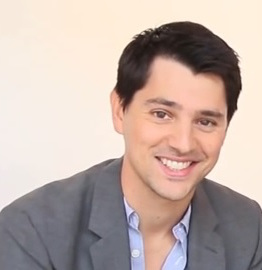 Nicholas D'Agosto Wiki, Bio, Girlfriend, Dating or Gay and Shirtless
