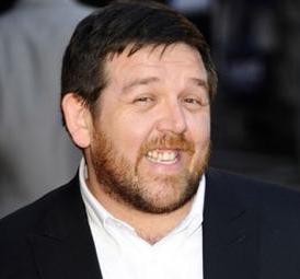 Nick Frost Wiki, Wife, Divorce, Girlfriend or Gay and Net Worth