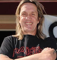 Nicko McBrain Wiki, Married, Christian and Net Worth