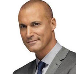 Nigel Barker Wiki, Wife, Divorce, Girlfriend and Net Worth